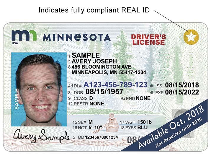 drivers license renewal mn near me